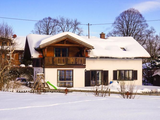 Ferienhaus V Feilitzsch